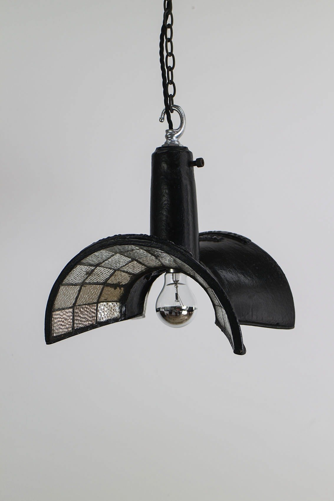 this pin from beautiful style to lights west mirrored two kitchen striking ombre add elm pendant