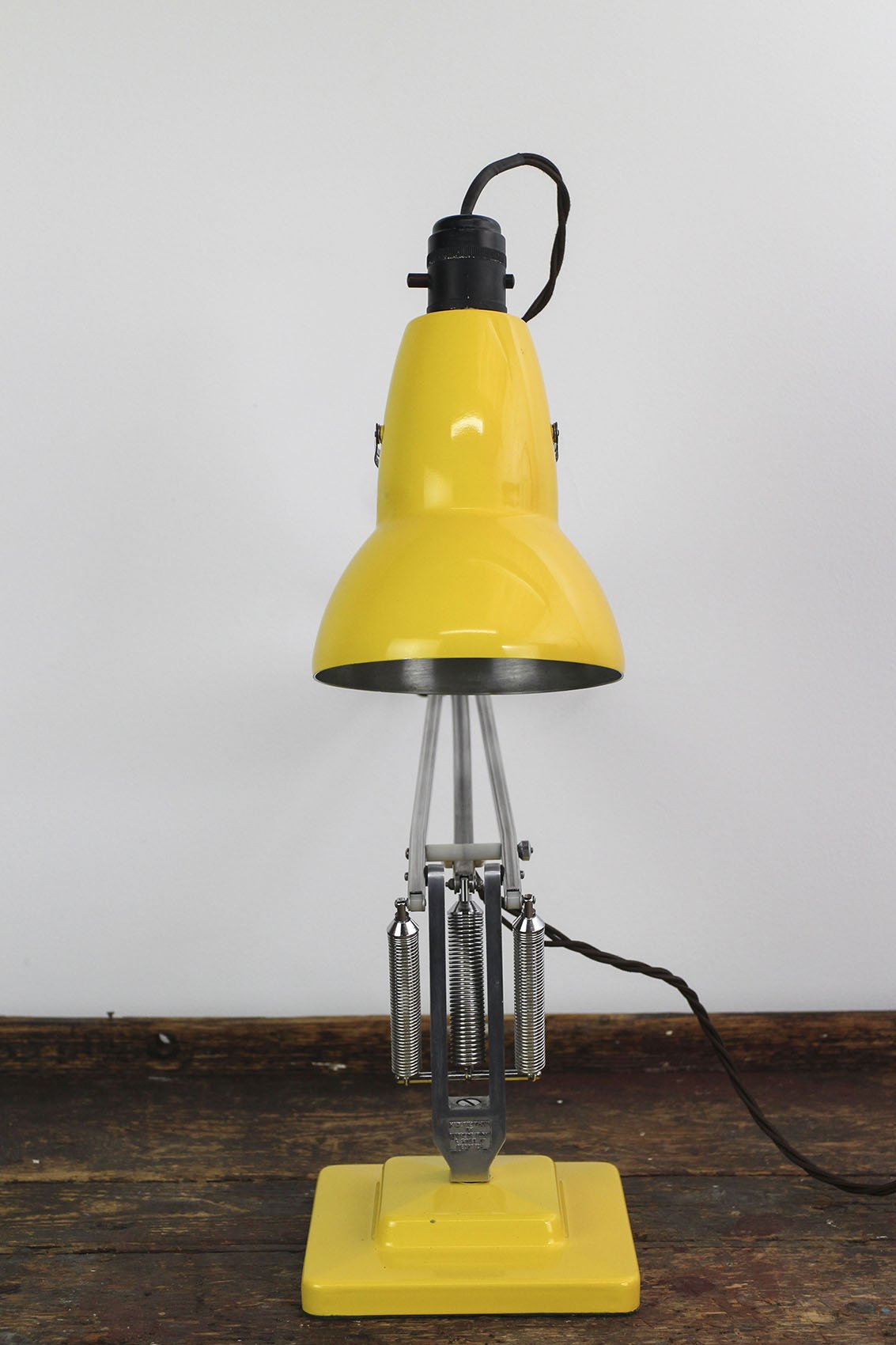 Herbert Terry Anglepoise Desk Lamp Cooling Amp Cooling