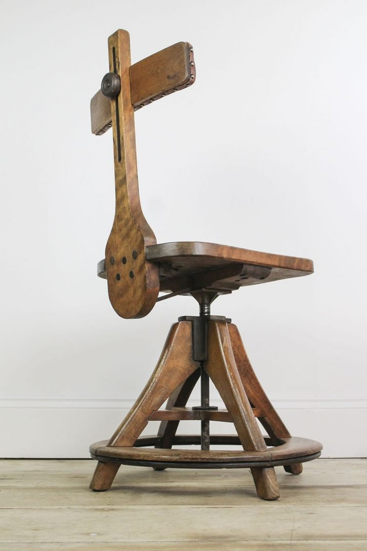 Artist Chair By Glenister - Cooling & Cooling