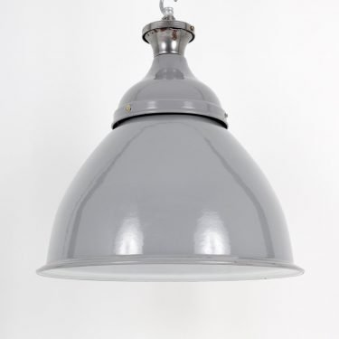 XL Industrial Pendant Light