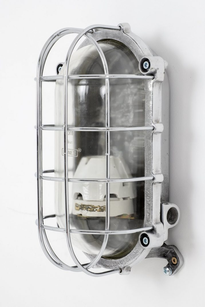 EOW INDUSTRIAL WALL LIGHTS- COOLING & COOLING