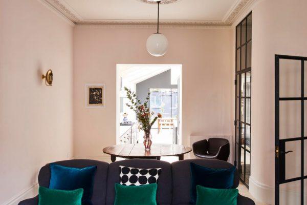 St Philips House - London