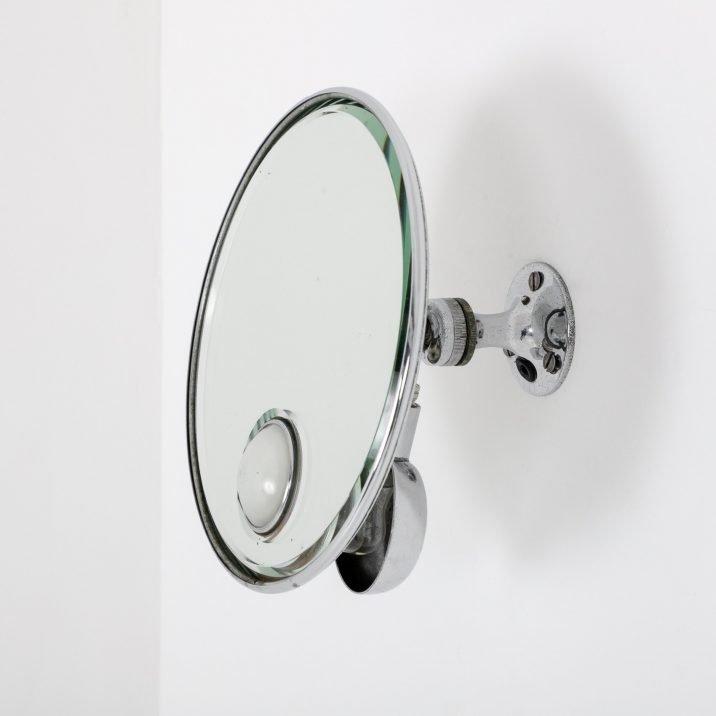 Illuminated Vanity Wall Mirror