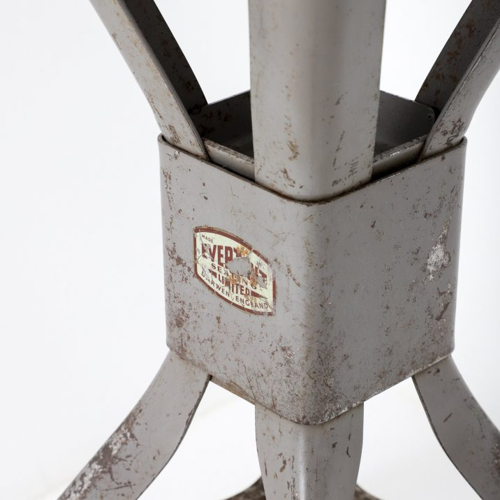 Industrial Evertaut Factory Chair - Cooling & Cooling
