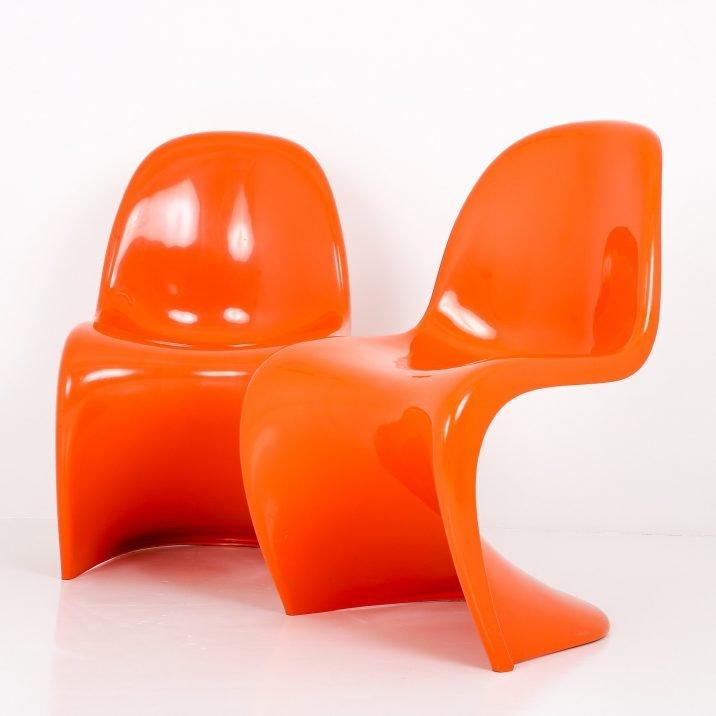 vintage Panton chair