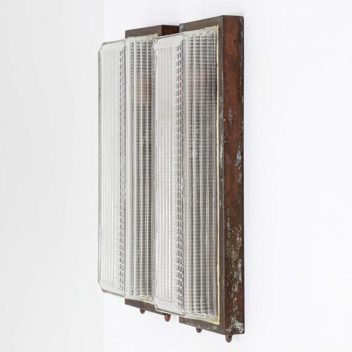 Edwardian Opaline Pendant Light - Cooling & Cooling