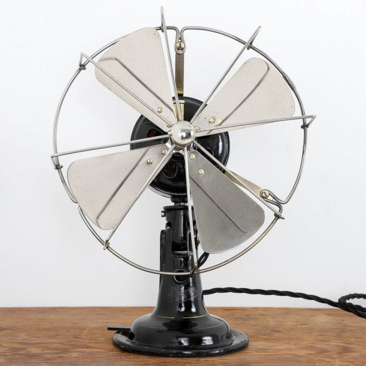 1930S DESK FAN BY REVO 1 Cooling & Cooling