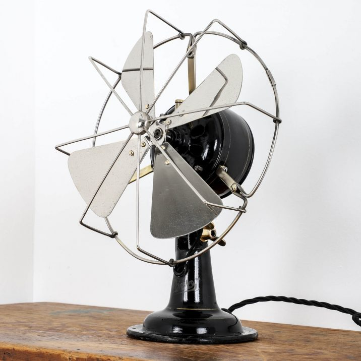 1930S DESK FAN BY REVO 2 Cooling & Cooling