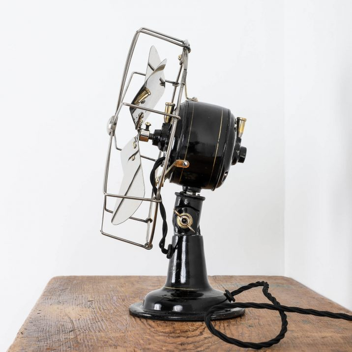 1930S DESK FAN BY REVO 7 Cooling & Cooling