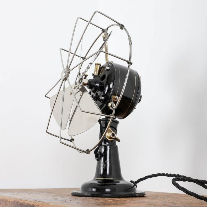 1930S DESK FAN BY REVO 8 Cooling & Cooling