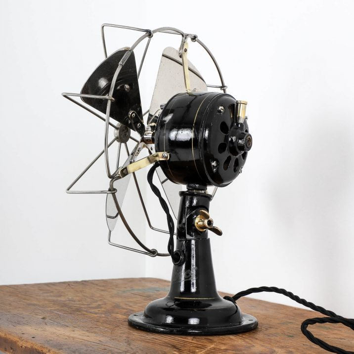 1930S DESK FAN BY REVO 9 Cooling & Cooling