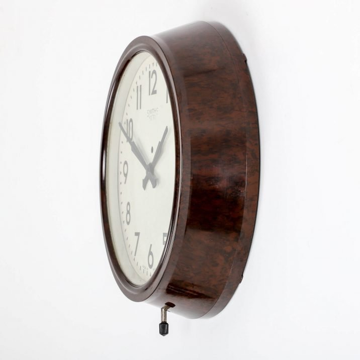 SMITHS WALL CLOCK 7 Cooling & Cooling