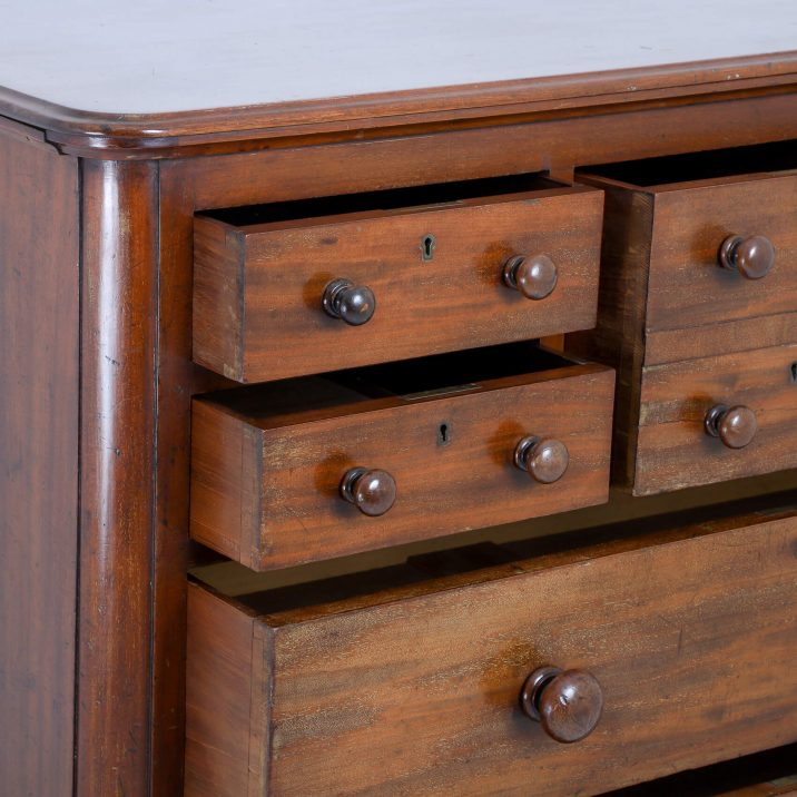 Victorian Country House Drawers - Cooling & Cooling