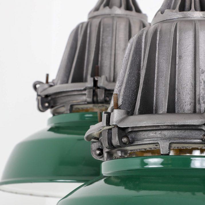 Xl Walsall Mod Pendant Light - Cooling & Cooling