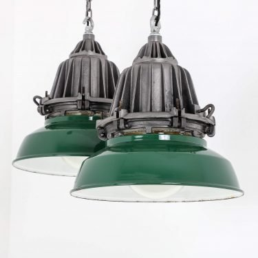 Xl Walsall Mod Pendant Light - Cooling & Cooling