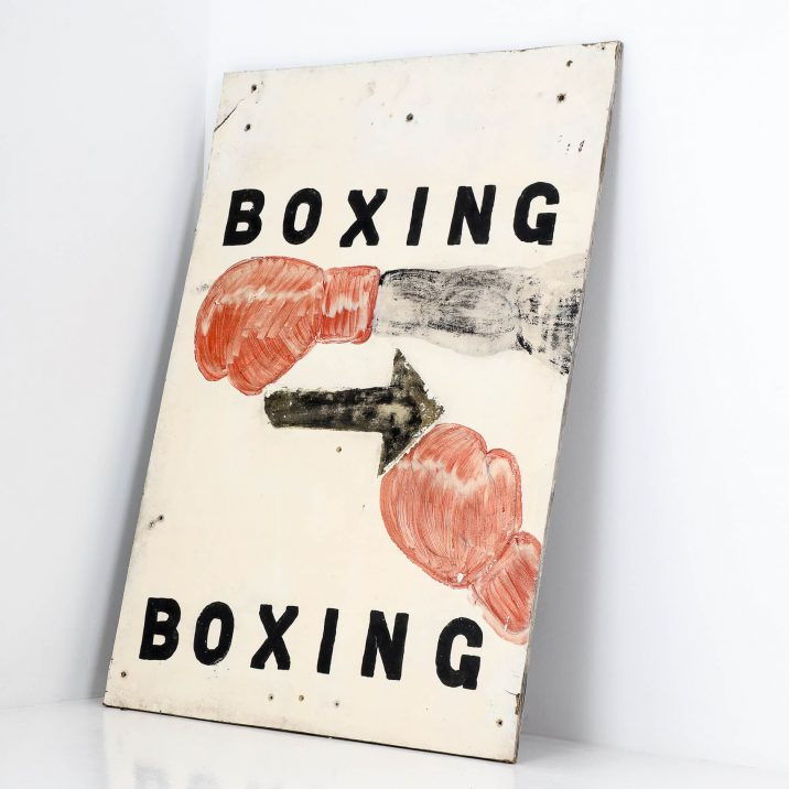 BOXING 1 Cooling & Cooling