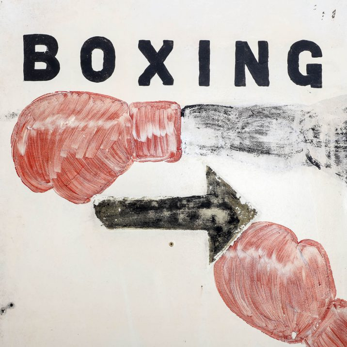 BOXING 2 Cooling & Cooling