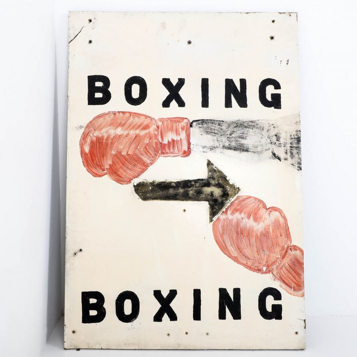 BOXING 9 Cooling & Cooling