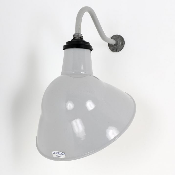 CRYSELCO WALL LIGHT 2 Cooling & Cooling