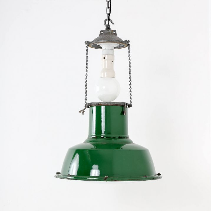 XL INDUSTRIAL PENDANT LIGHT 11 Cooling & Cooling