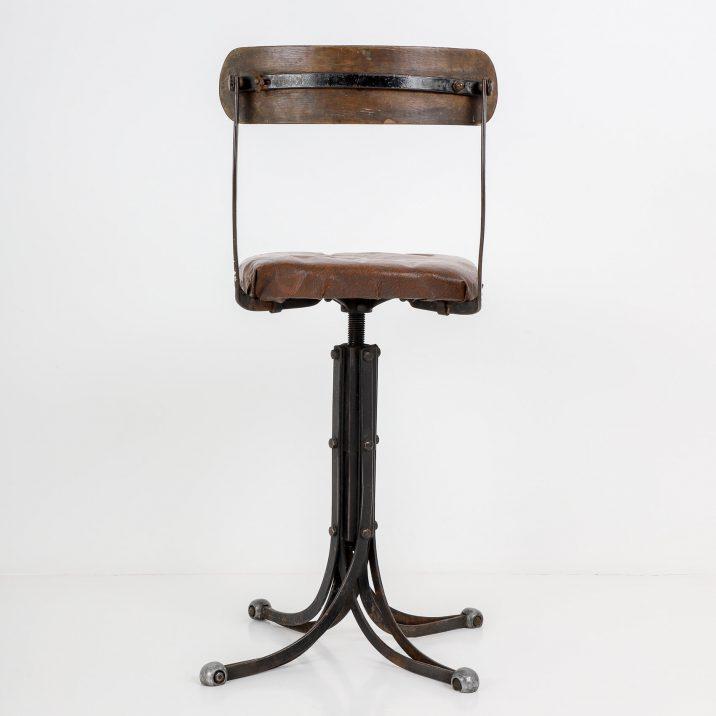 Ruben Owen chair