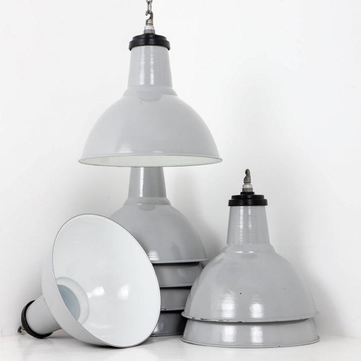 industrial thorlux pendant light