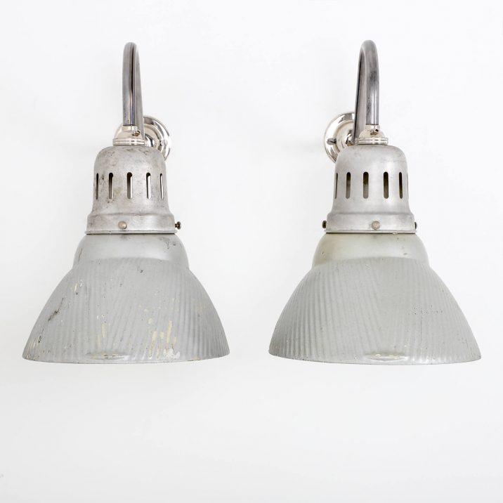 industrial wall lights