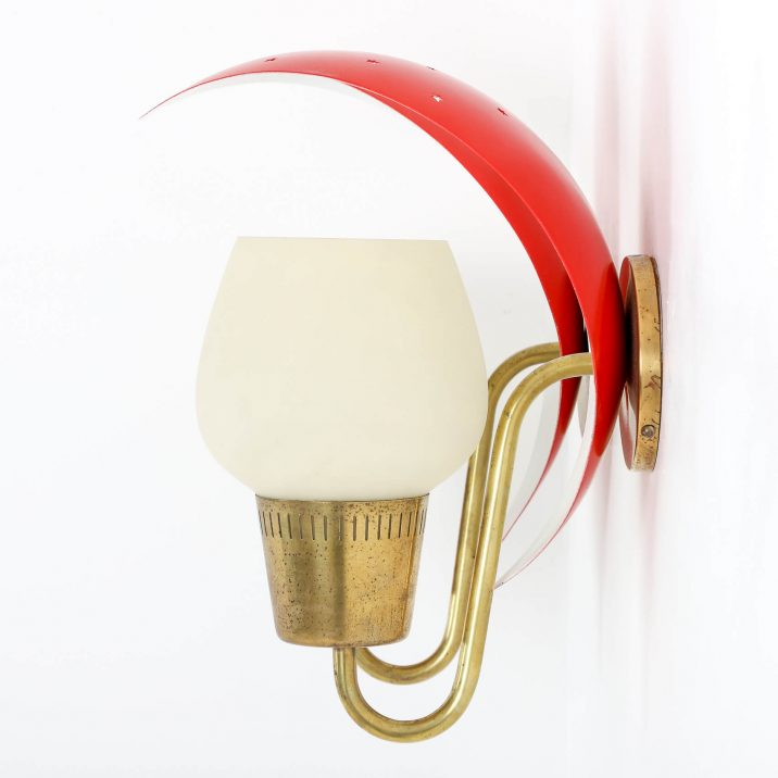 1950S ITALIAN WALL LIGHTS 2 Cooling & Cooling