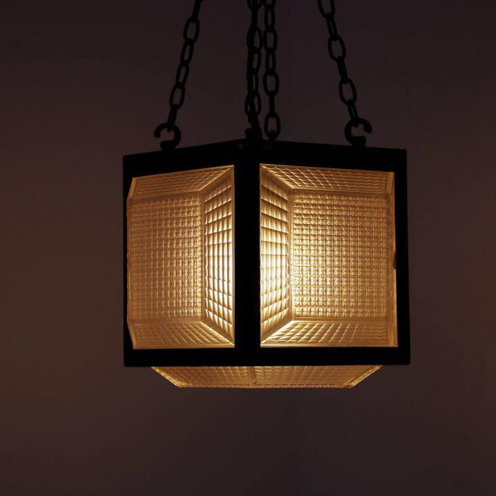 holophane pendant light