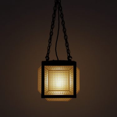 antique pendant lighting