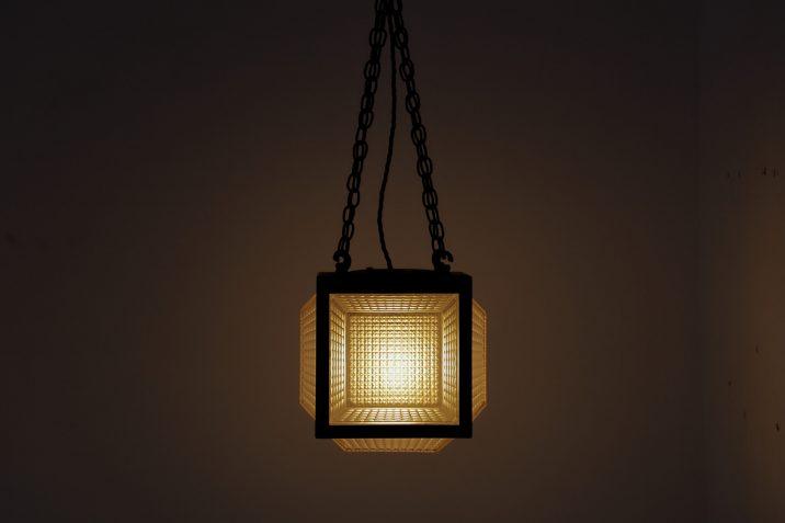 antique pendant lighting