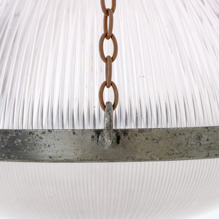 HOLOPHANE EXCELLITE PENDANT 5 Cooling & Cooling