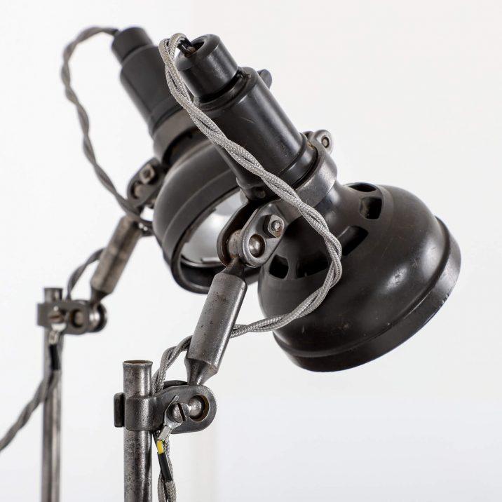 SINGER MACHINIST TASK LAMP 5 Cooling & Cooling