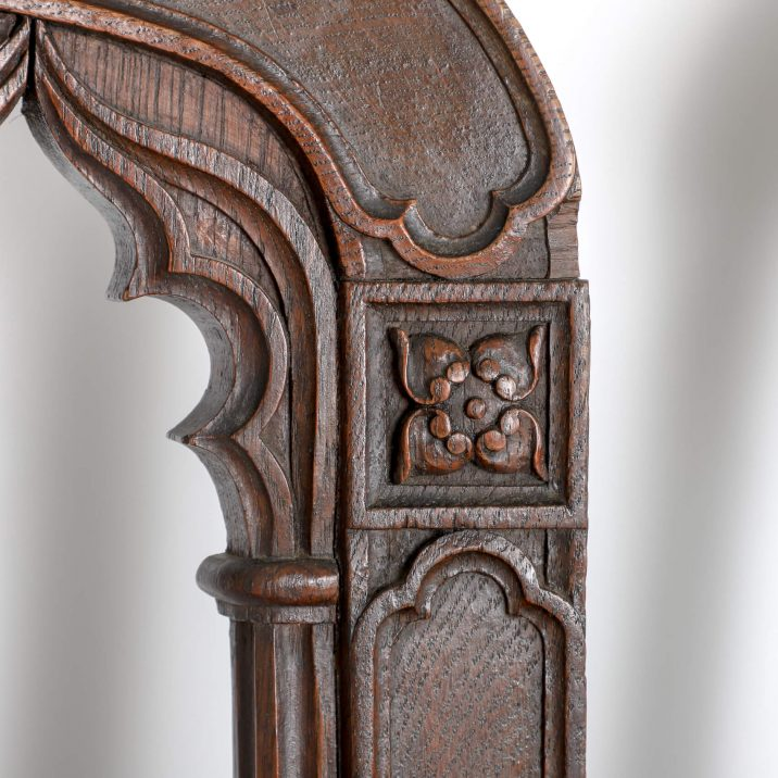 19th CENTURY CEREMONIAL CHAIRS 6 Cooling & Cooling