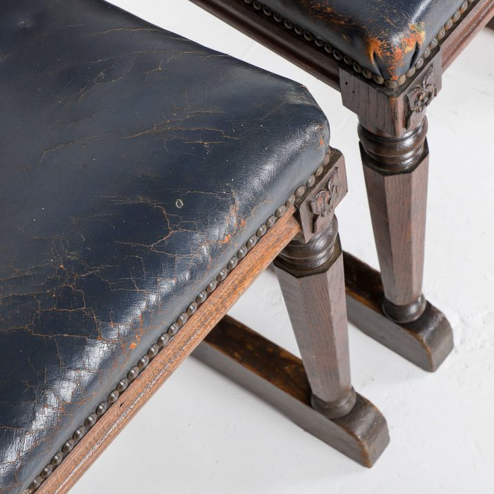 19th CENTURY CEREMONIAL CHAIRS 7 Cooling & Cooling