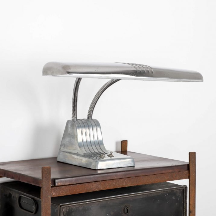 AMERICAN BANKERS LAMP 1 Cooling & Cooling