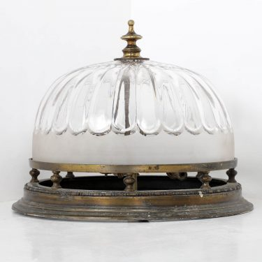 COUNTRY HOUSE CEILING LIGHT 1 Cooling & Cooling