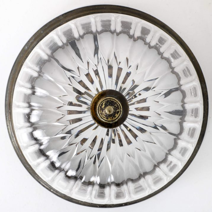 COUNTRY HOUSE CEILING LIGHT 3 Cooling & Cooling