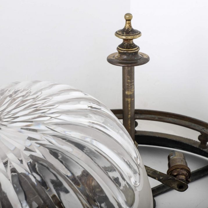 COUNTRY HOUSE CEILING LIGHT 9 Cooling & Cooling