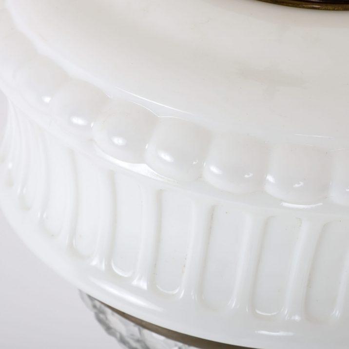 LARGE ENGLISH PENDANT LIGHT 3 Cooling & Cooling