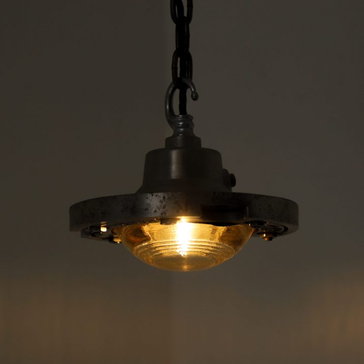 RAF RUNWAY LIGHTS BY G.E.C 5 Cooling & Cooling