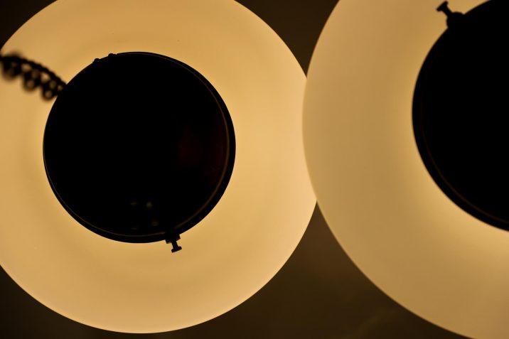 XL MAXLUME OPALINE PENDANT LIGHT 7 Cooling & Cooling