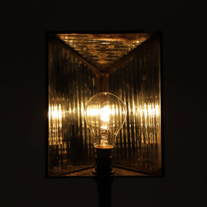 VICTORIAN PHOTOGRAPHIC LAMP STAND 7 Cooling & Cooling